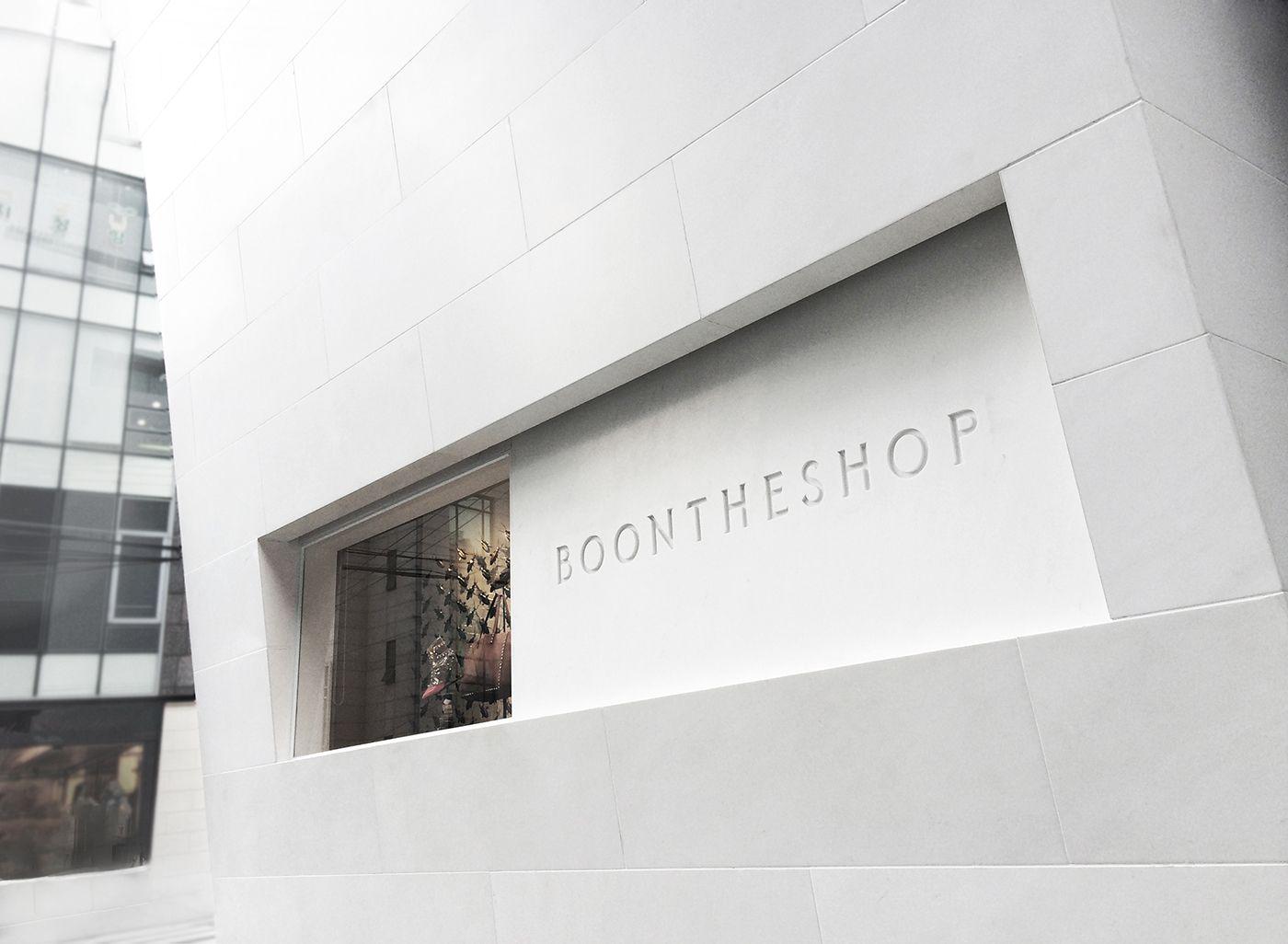 Boontheshop Branding | Abduzeedo