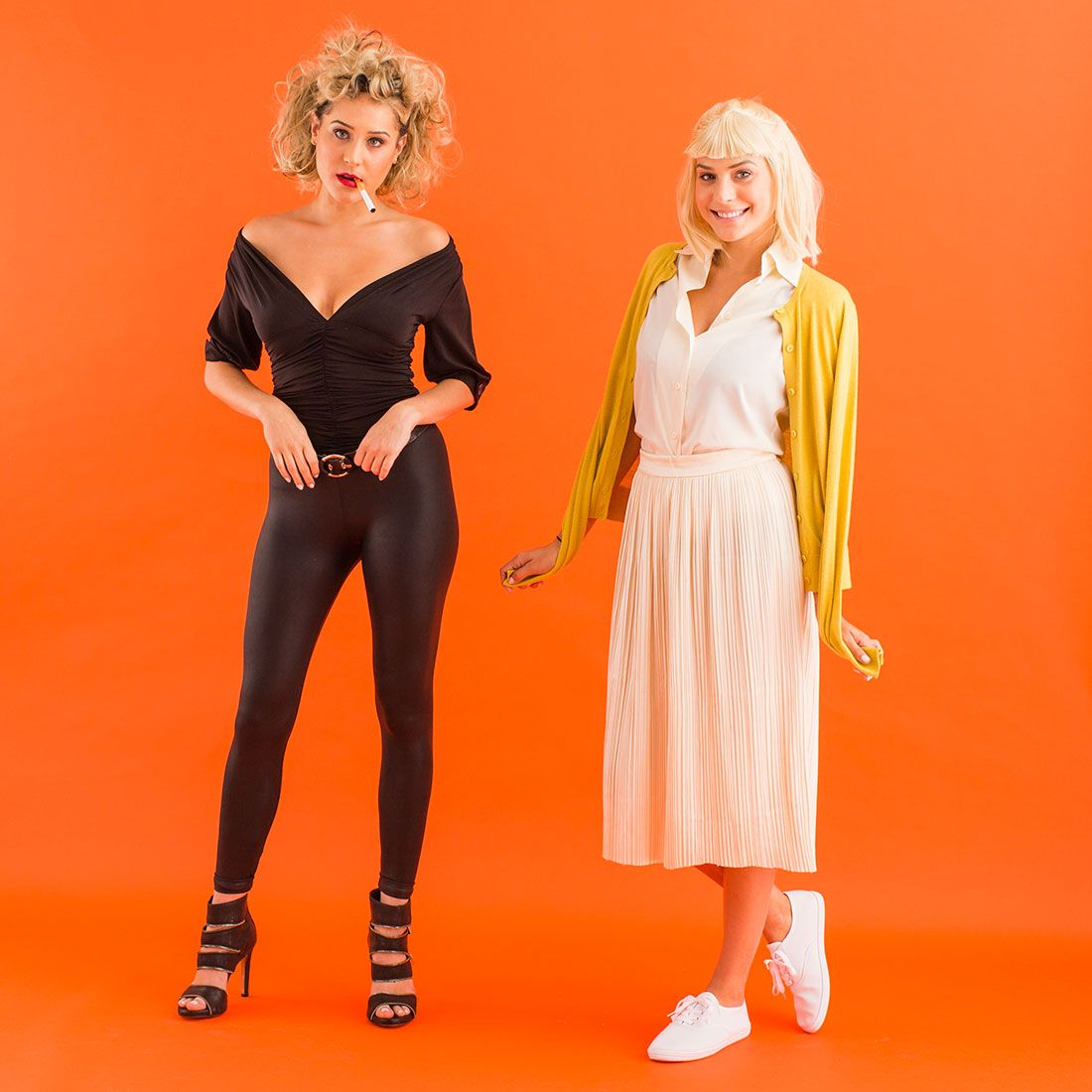5 genius halloween costume ideas for twins - Greece Halloween Costumes