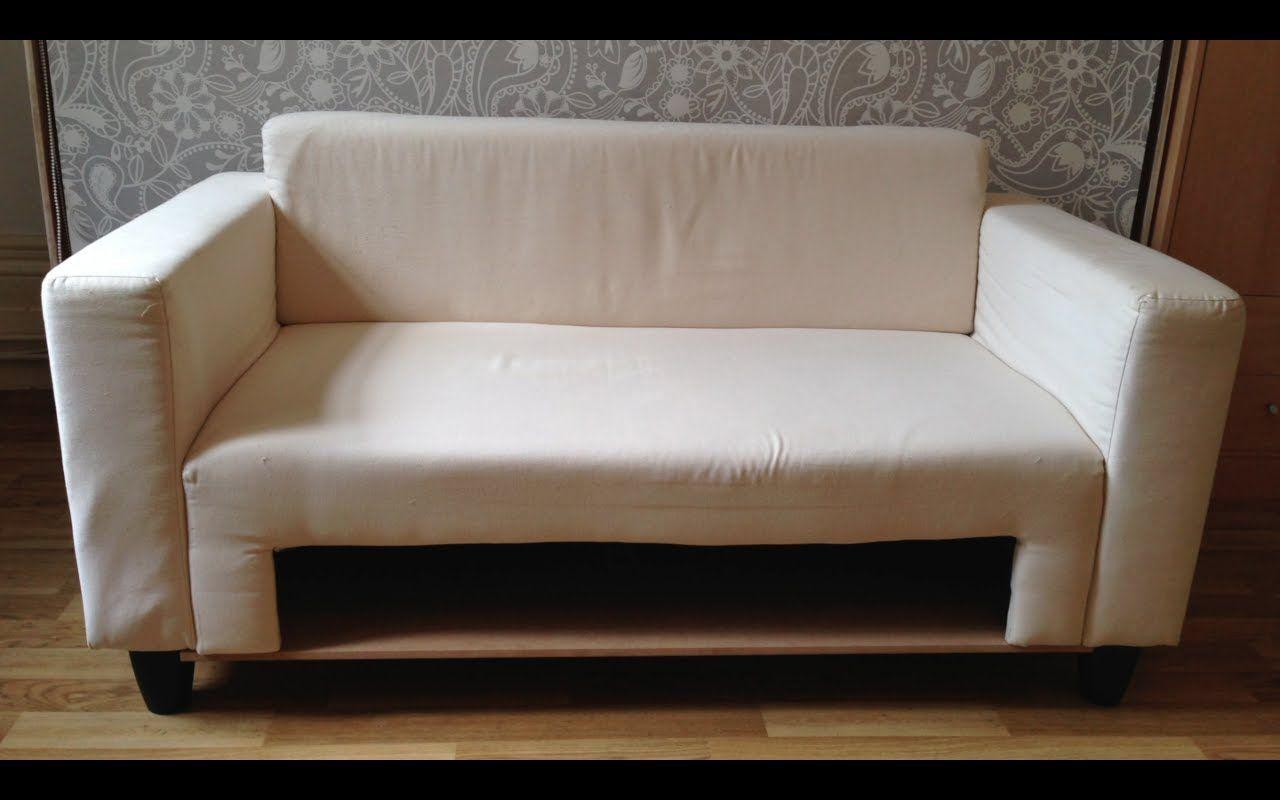 Hack Your Ikea Klobo Sofa