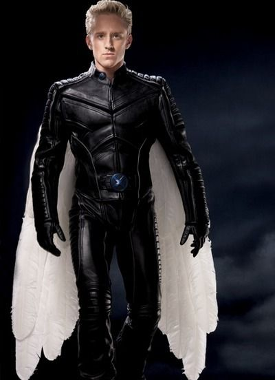 Angel Costume For Men Ben foster as angel | fun clothes ...