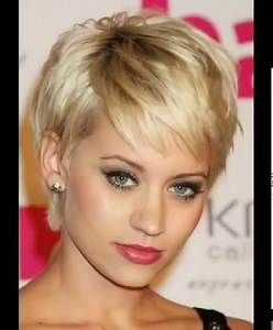 2016 short bob pixie hairstyles for fine hair -  Yahoo Video Search Results
