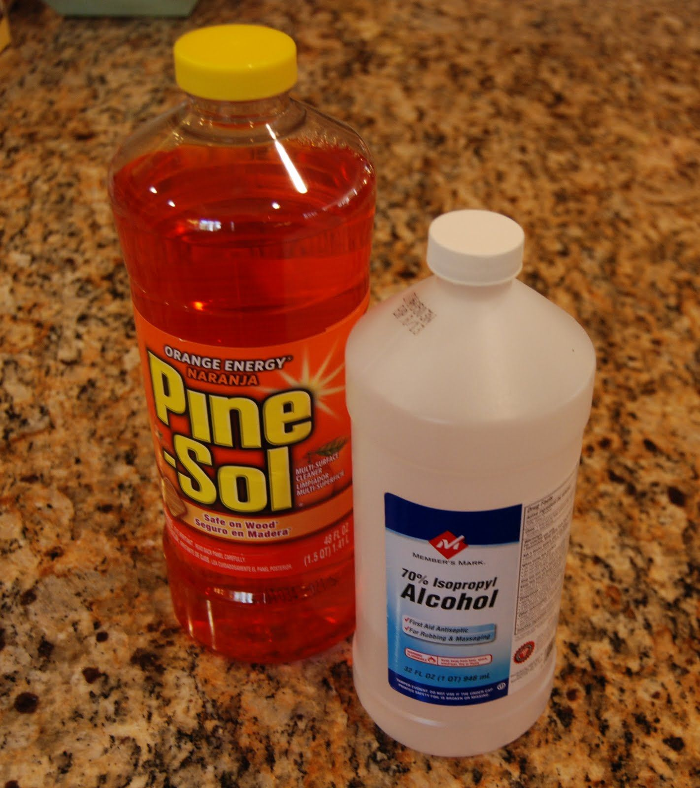 Heavy Duty Floor Cleaner Recipe: DIY Cleaning & Household Supplies