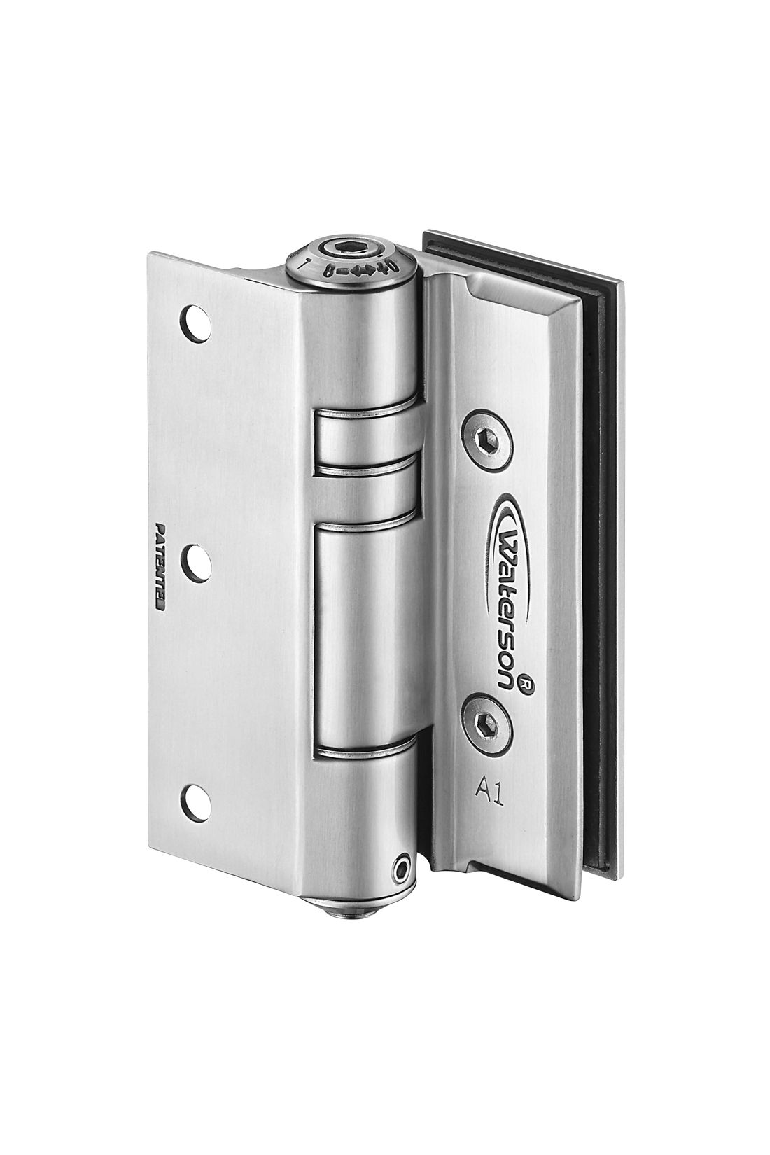 The traditional floor spring requires laborious installation with the traditional floor spring requires laborious installation with waterson door closer hinge you planetlyrics Images