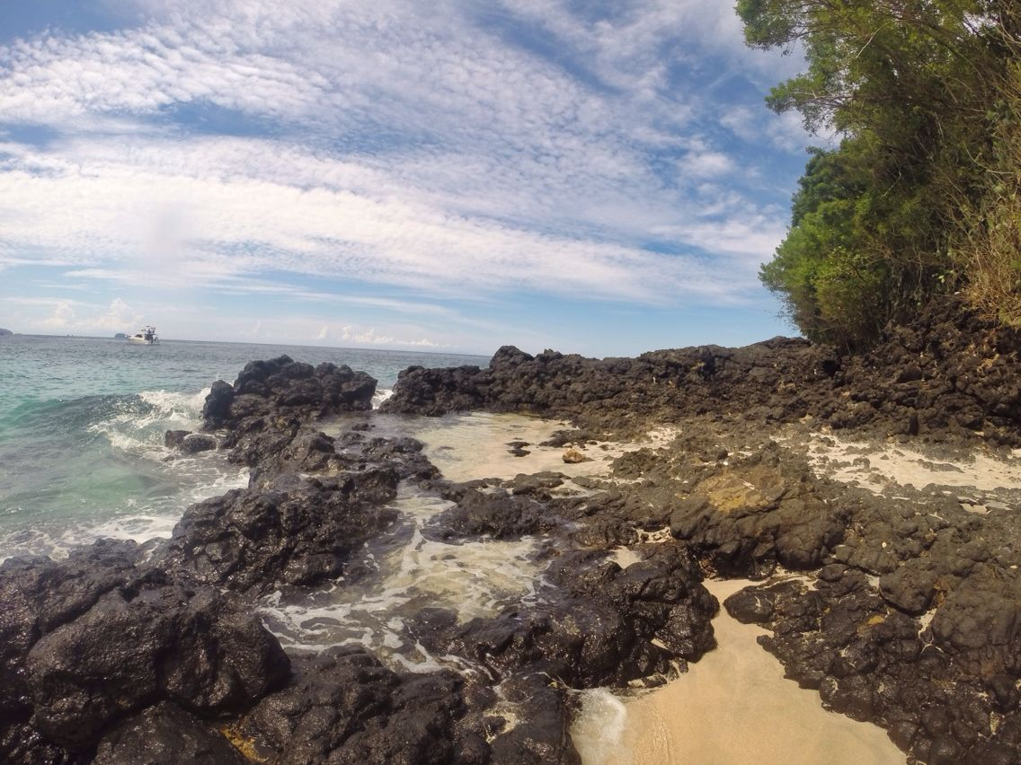 Bias Tugel Beach, Padang Bai Bali #beach #bali