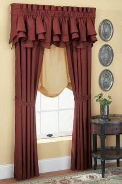 Home Renovation Reorganization Series Miller Curtain Outlet Home Renovation Home Curtains