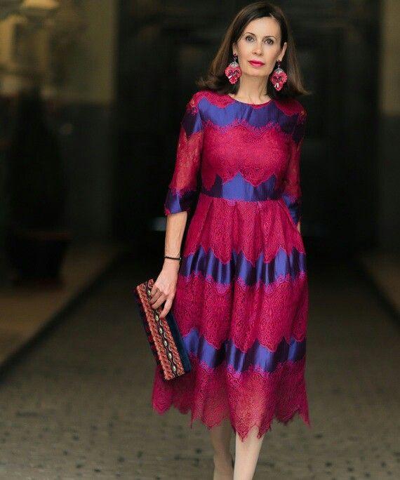 Teria yabar vestidos otoð³â±o invierno 2019