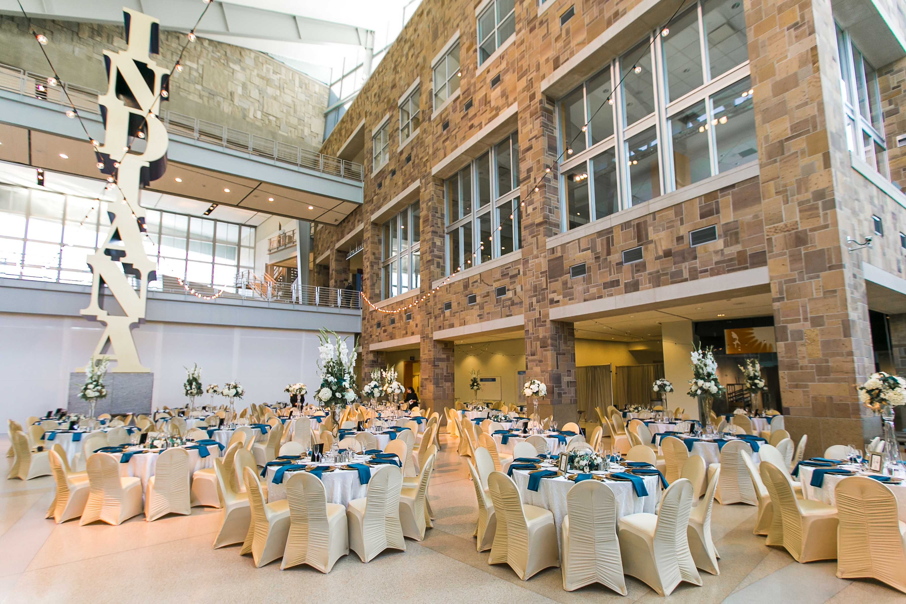 Indiana State Museum Rental Information Event Venues Venues