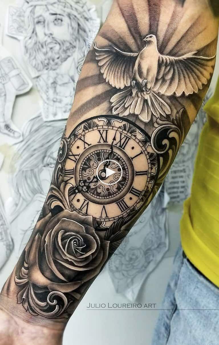 Sleevetattoos Forearmsleevetattoos Sleevetattooideas Mamatattooideen Sleevetattoos Forearmsleev Tattoo Sleeve Designs Sleeve Tattoos Arm Tattoos For Guys
