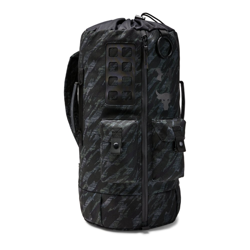 39f90b4d6f Under Armour x Project Rock 60 Bag  Ships 12 19 2018