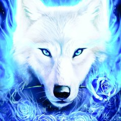 Blue Wolf Blfw2019 Twitter Wolf Pictures Beautiful Wolves Animals