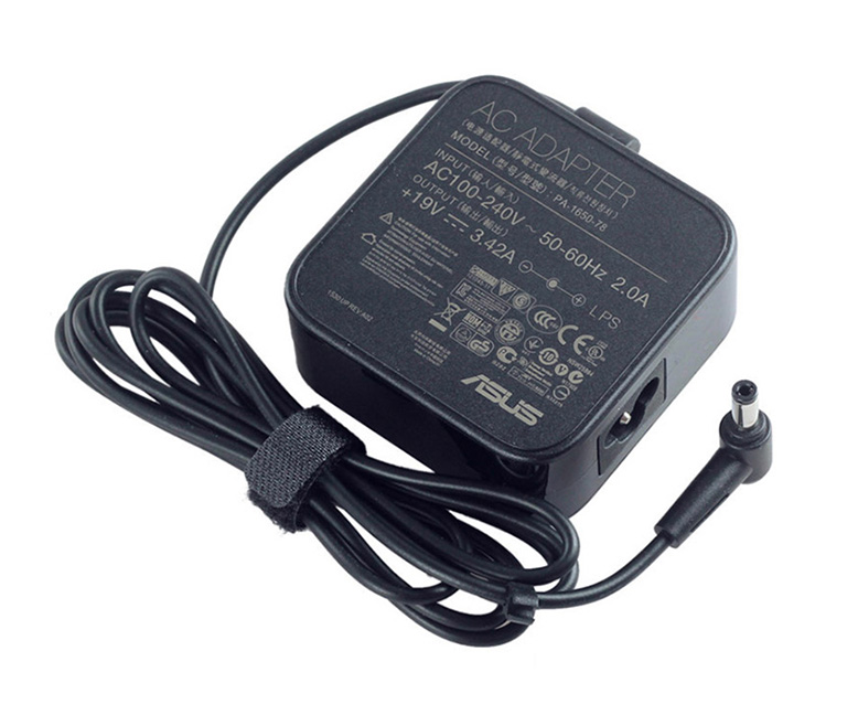 Original 04g2660047d0 5 5mm 2 5mm Asus 65w Charger Adapter Asus Charger Adapter Adapter