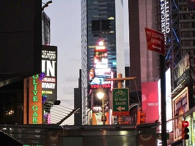 VRBO.com #328109ha - Can't Be Closer to Times Square - Luxury Doorman Condo in Heart of Times Square