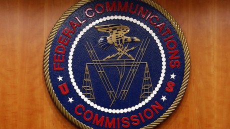 FCC to fine mobile company record $51 million for defrauding Obama phone Lifeline program http://ift.tt/1qBTSzZ   The Federal Communications Commission will fine a mobile provider $51.1 million for creating tens of thousands of fake Lifeline accounts. The Lifeline program or Obama phone as some call it subsidizes mobile service for low-income Americans.Read Full Article at RT.com Source : FCC to fine mobile company record million for defrauding Obama phone Lifeline program  The post FCC to…