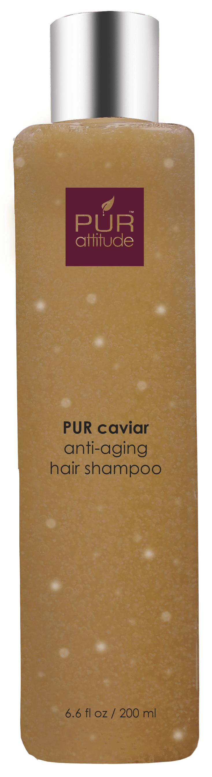 PUR Caviar AntiAging Hair Shampoo Anti aging hair