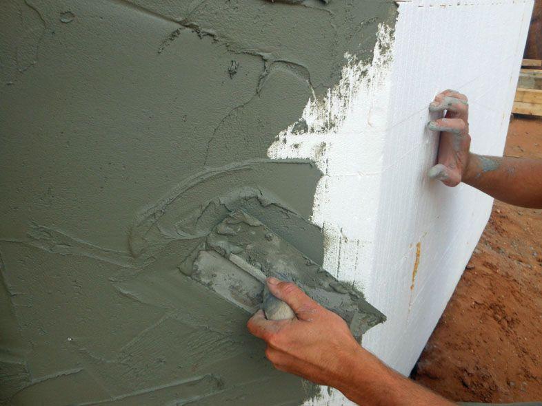 Comment Enduire Un Mur Abime Enduire Un Mur Exterieur Enduit Mur Exterieur Enduit Facade