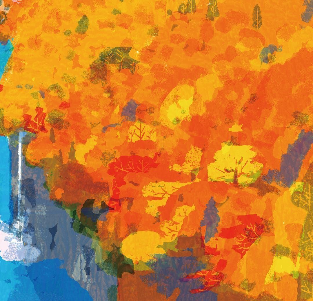 Wip #illustration #painting #tatsurokiuchi #art #drawing #life #lifestyle #happy #japan #people #木内達朗 #イラスト #イラストレーション