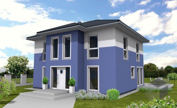 Stadtvilla 159 von Suckfüll Unser Energiesparhaus
