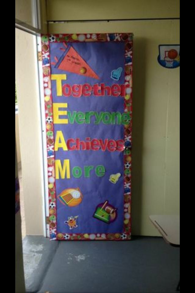 Physical Education Decoration Ideas Physical Education Lessons