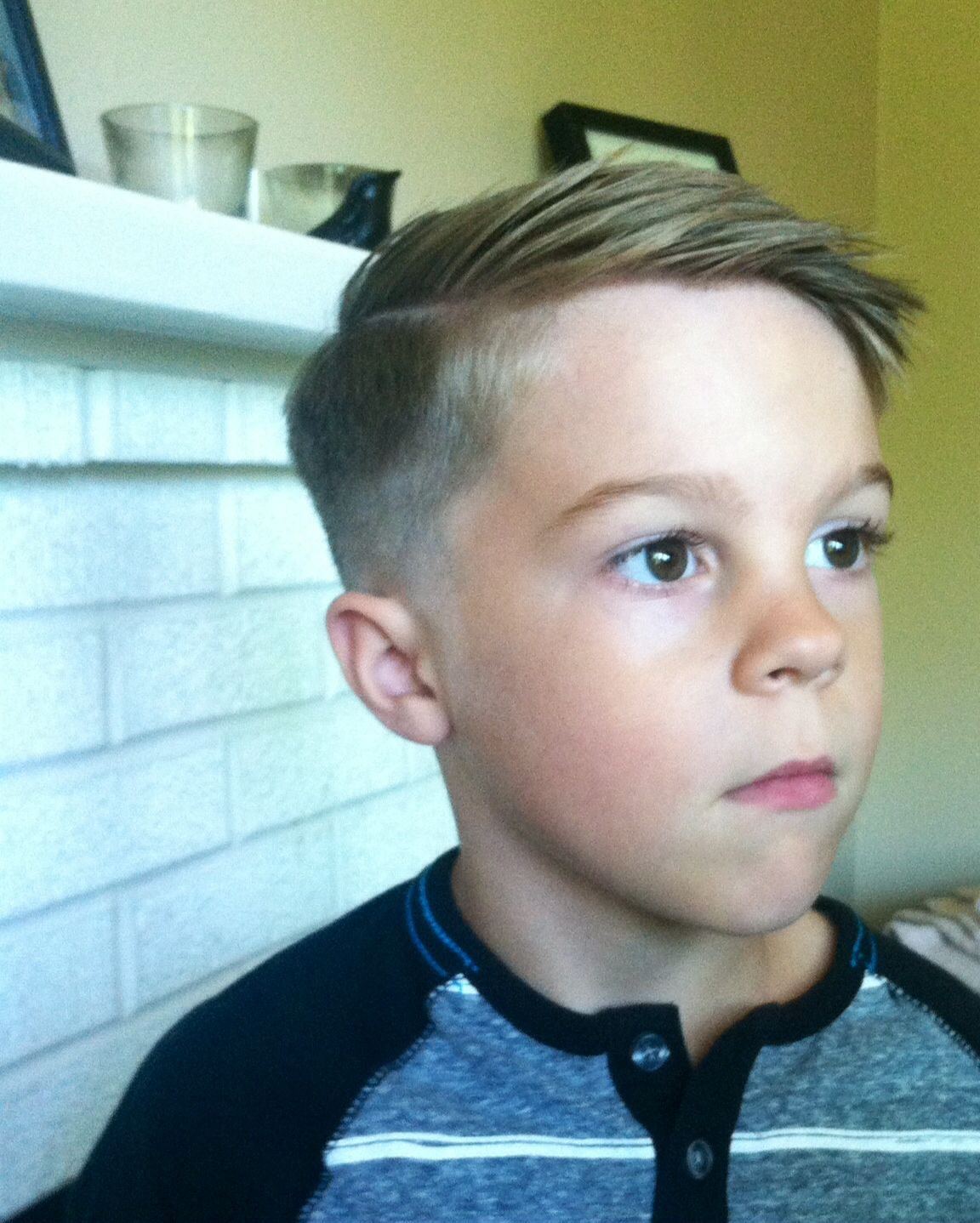 36++ Comb over haircut kids ideas