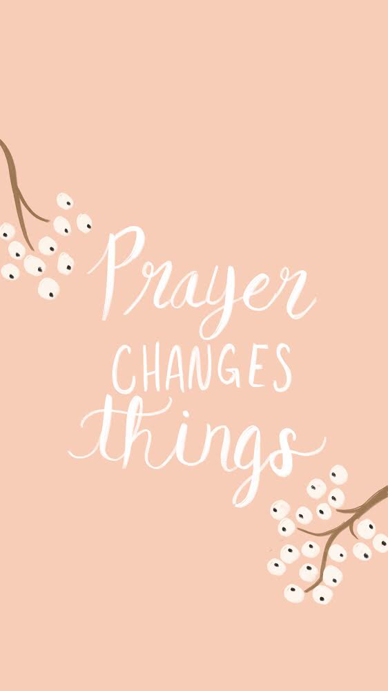 Free Christian quote iPhone background. Cute iPhone ...