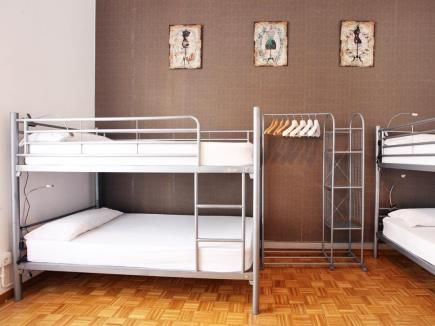 Book The Hipstel Hostel Barcelona. Instant confirmation and a best rate guarantee. Big discounts online with Agoda.com.
