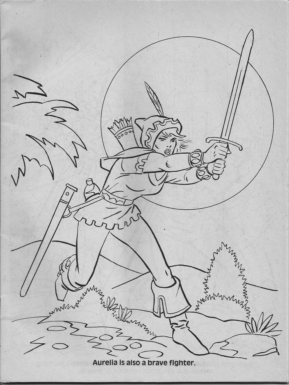 Add Characters Pg 3 Jpg 973 1293 King Coloring Book Coloring
