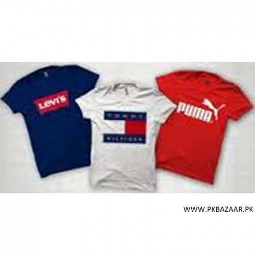 b515b29f Pack Of 3 Branded T-Shirt For Kids in pakistan | pkbazaar.pk ...