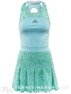 0d21891e284c Adidas by Stella McCartney tennis dress to be worn by Caroline Wozniacki at  the 2015 Australian Open  tennis  fashion