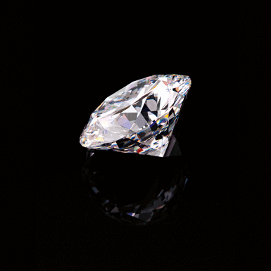 Superb and extremely rare unmounted brilliant-cut diamond weighing 84.37 carats-18mil give or take a few hundred thou.............