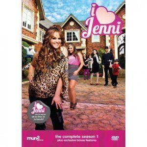 Jenni Rivera tenia un programa de televisión