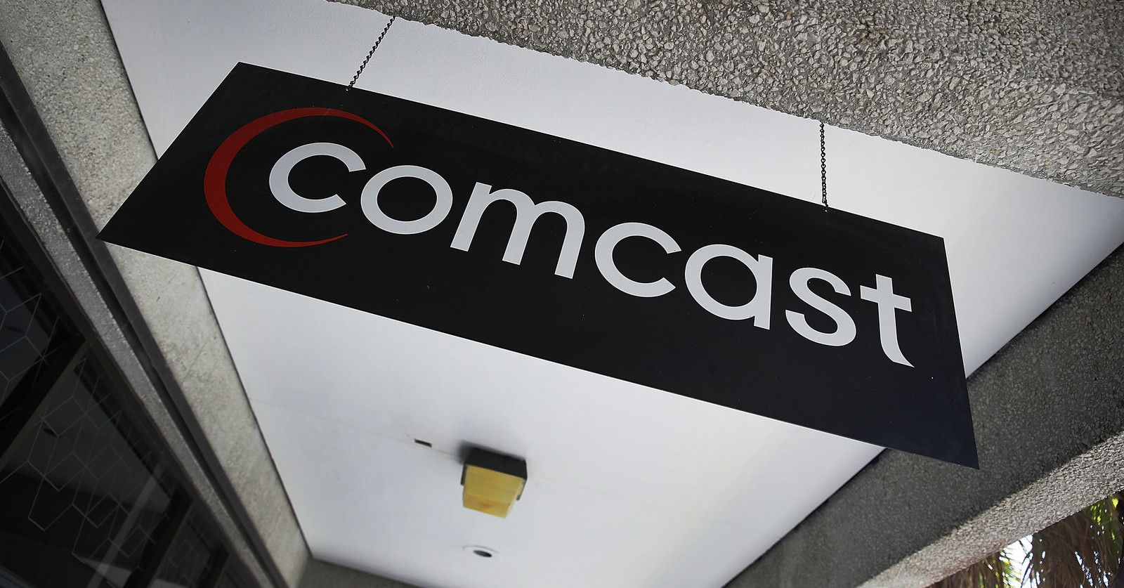 Security Flaws On Comcast's Login Page Exposed Customers