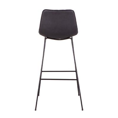 Home Trends Design Hudson Bar Counter Stool Set Of 2 Seat