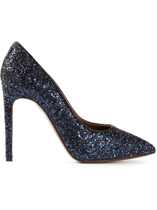Marni #glitter pumps at Satù #shoes