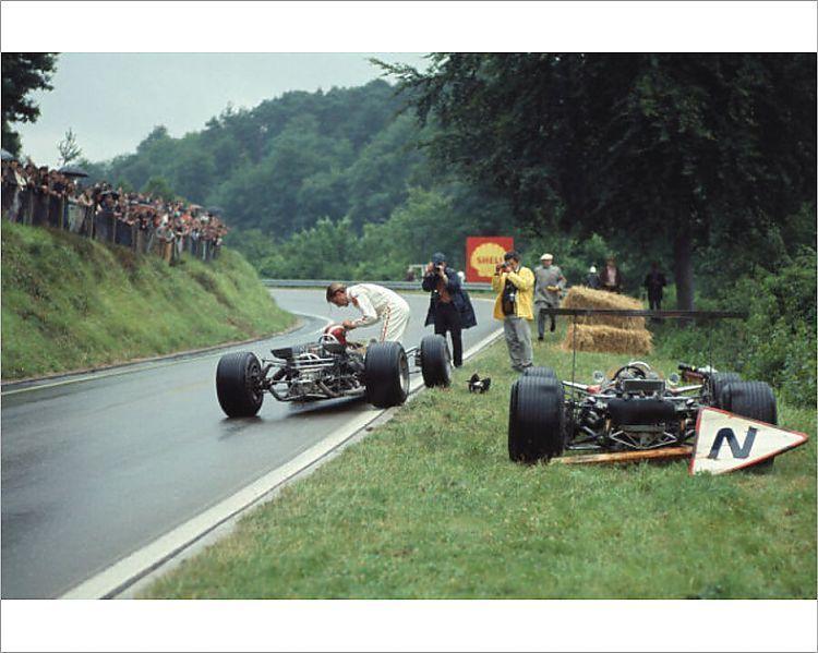 Print Of 1968 French Grand Prix In 2021 French Grand Prix Grand Prix Grands