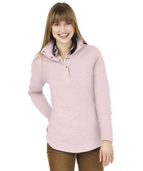 Charles River 5932 Womens Tunic from NYFifth