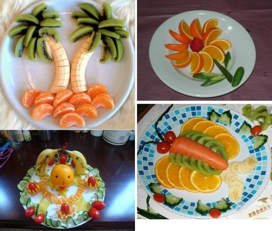 Food Presentation Ideas Examples | www.imgkid.com - The ...
