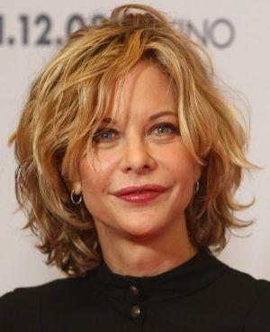 Super Jolies coupes de cheveux pour femme de 50 ans | Cheveux  WF45
