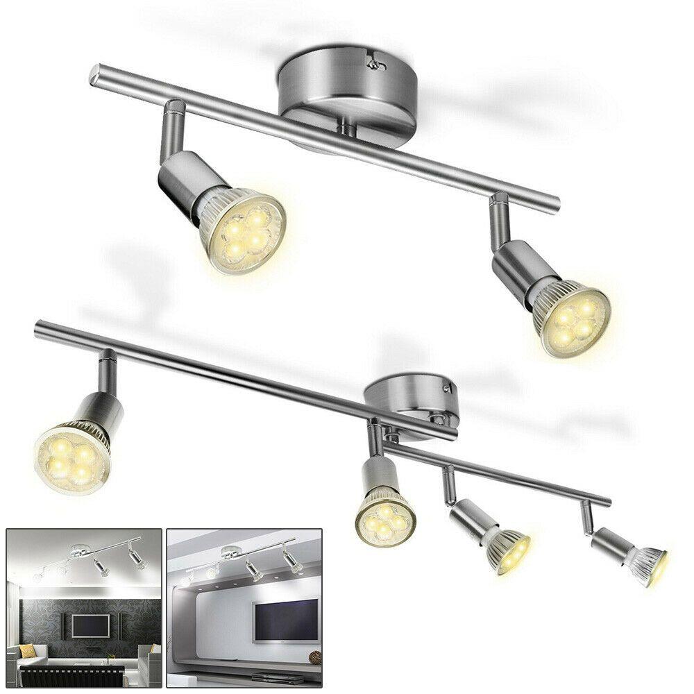 Flammig Led Deckenleuchte Kuchenleuchte Wandlampe Drehbar Wohnzimmer Wand Lampe Ebay In 2020 Led Deckenleuchte Wandlampe Led