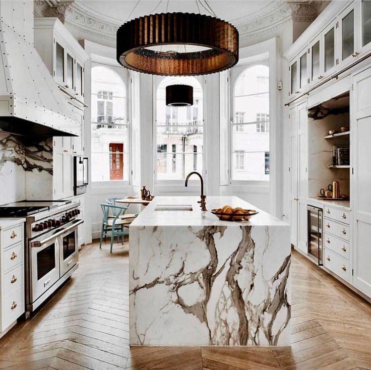 Luxurious kitchen Home ideas in 2018 Pinterest House design