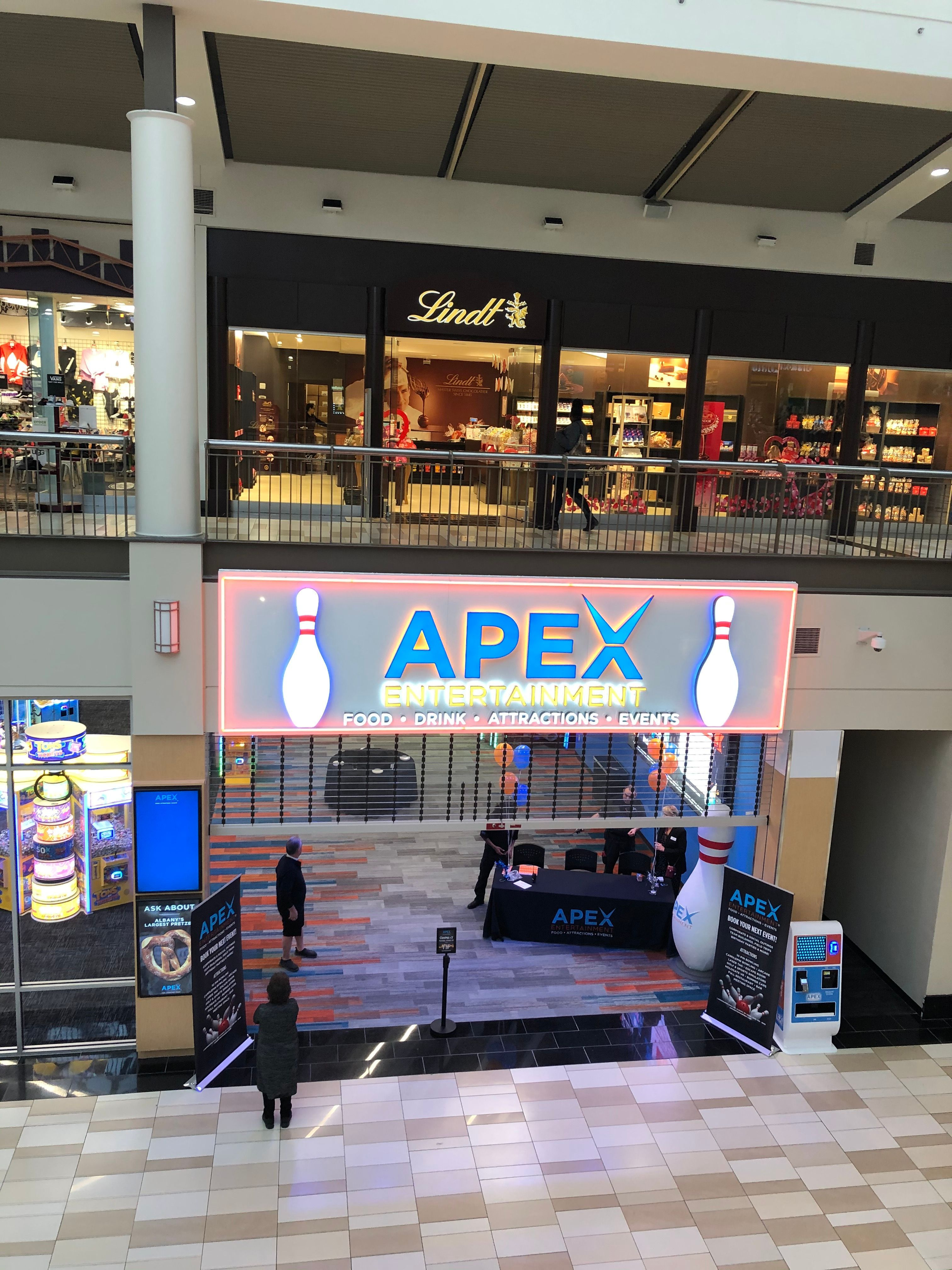 Top 5 Spots To Explore At Crossgates In 2020 Albany Dave