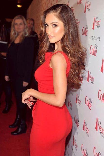b63b4f774b45 Μακιγιάζ για το φλογερό σου κόκκινο φόρεμα!!!