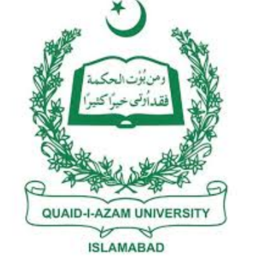 Punjab University Lahore PRACTICAL DATE SHEET FOR THE DOCTOR OF
