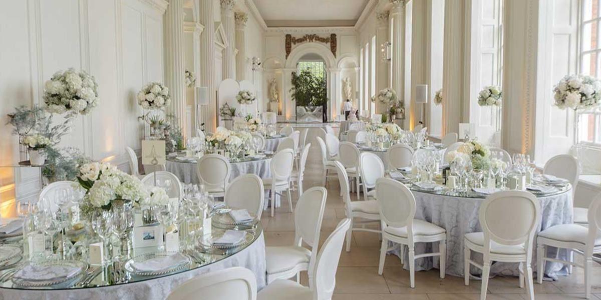 Risultati immagini per The Orangery Kensington tea room