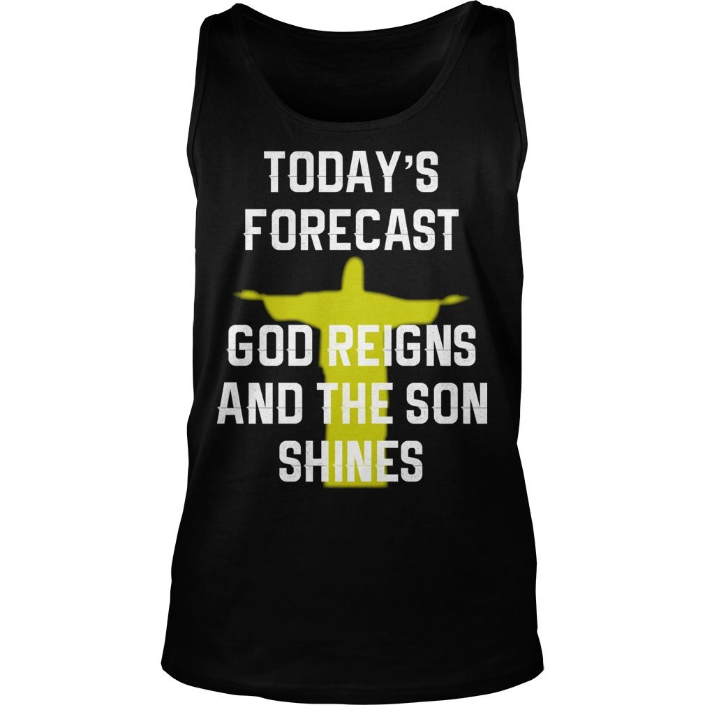 My Son Today 039 S Forecast Reigns And The Shines Gift Ideas