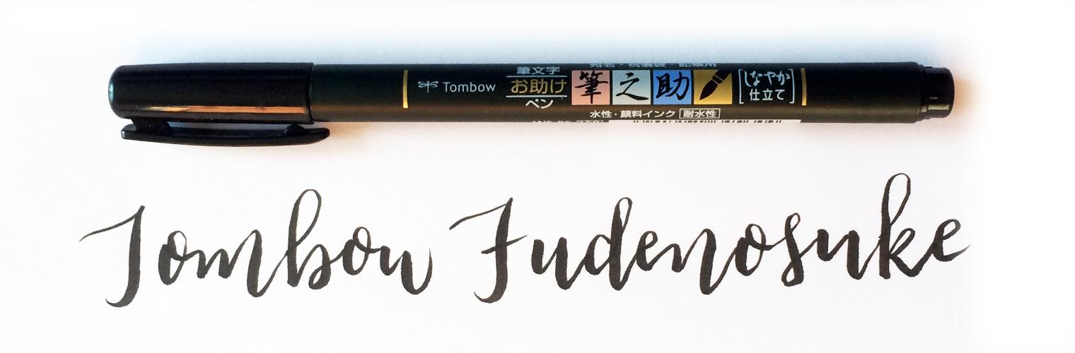 tombow fudenosuke - Buscar con Google