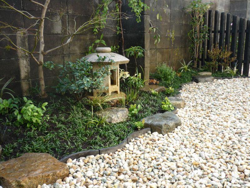 small zen garden Zen, Chi,  Feng Shui Pinterest Jardins