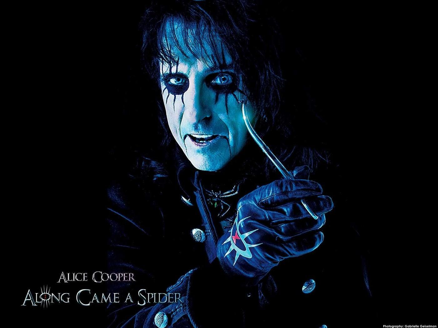 Alice Cooper wallpaper picture photo image