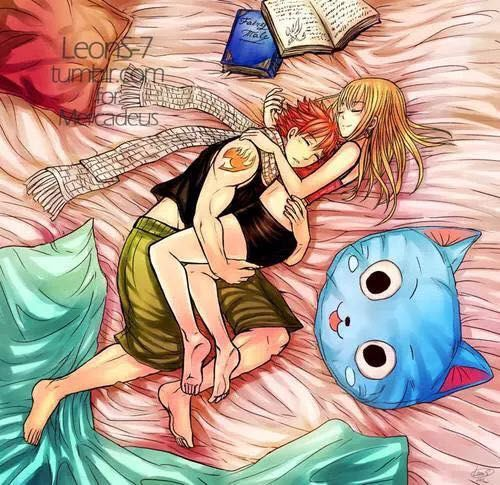 NALU lemons - Finished - Losing a Bet | Nalu | Fairy tail