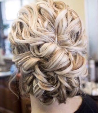 Fancy Hairstyles Pinkatie Tinney On Wedding Hair And Veil  Pinterest