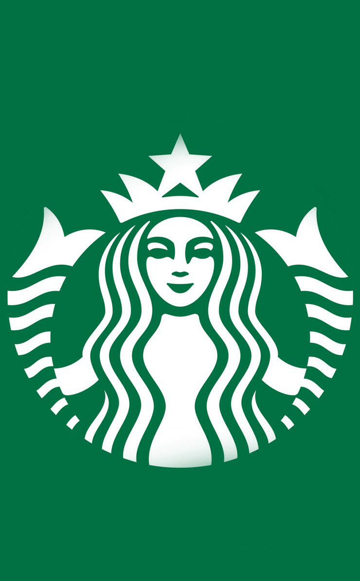 This Is The Starbucks Symbol As A College Student This Is A Very
